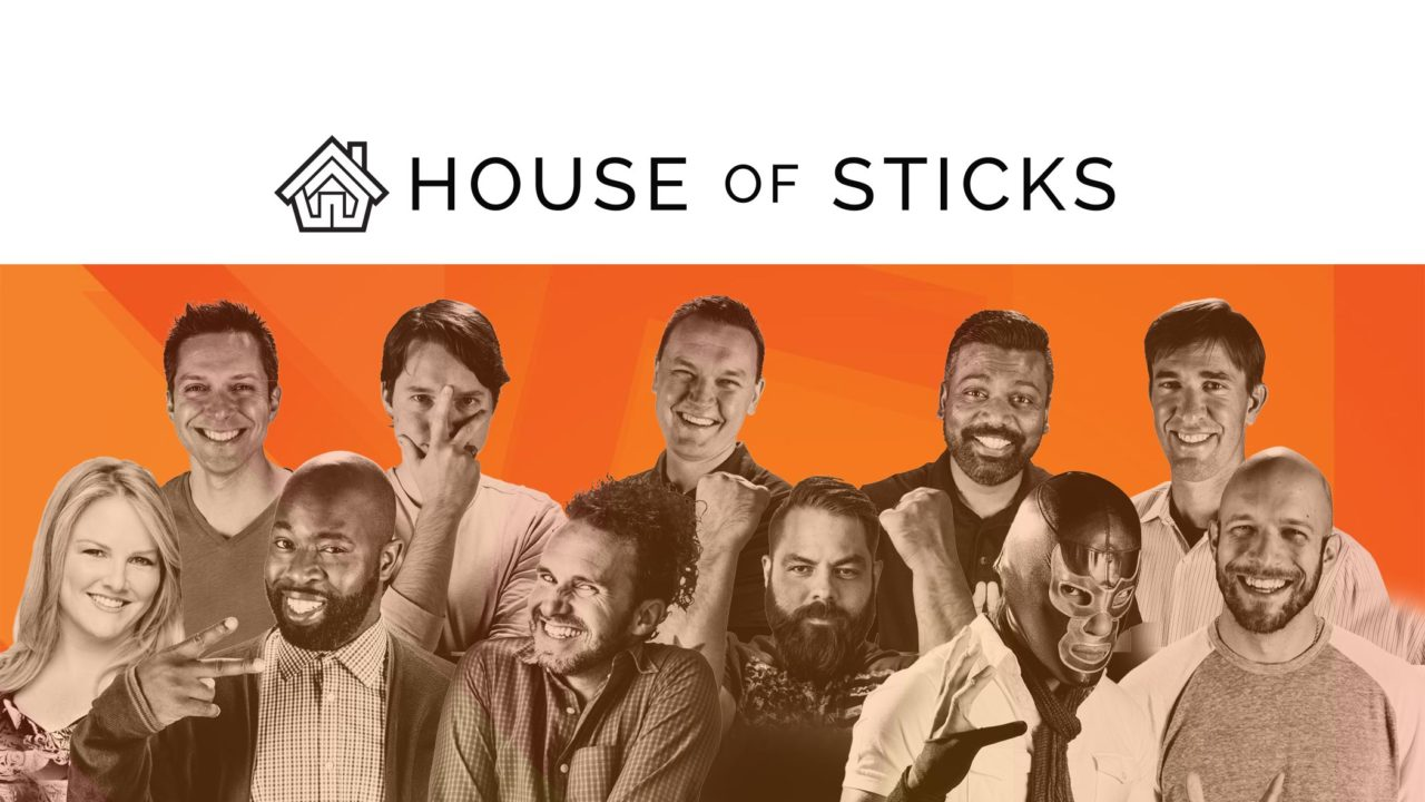 Dallas video production company House of Sticks