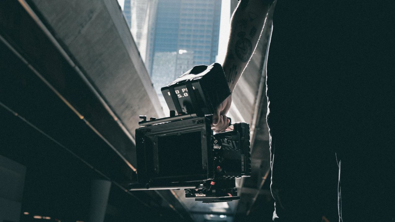 Trust and video production